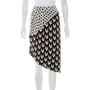 Rag & Bone asymmetrical skirt 2